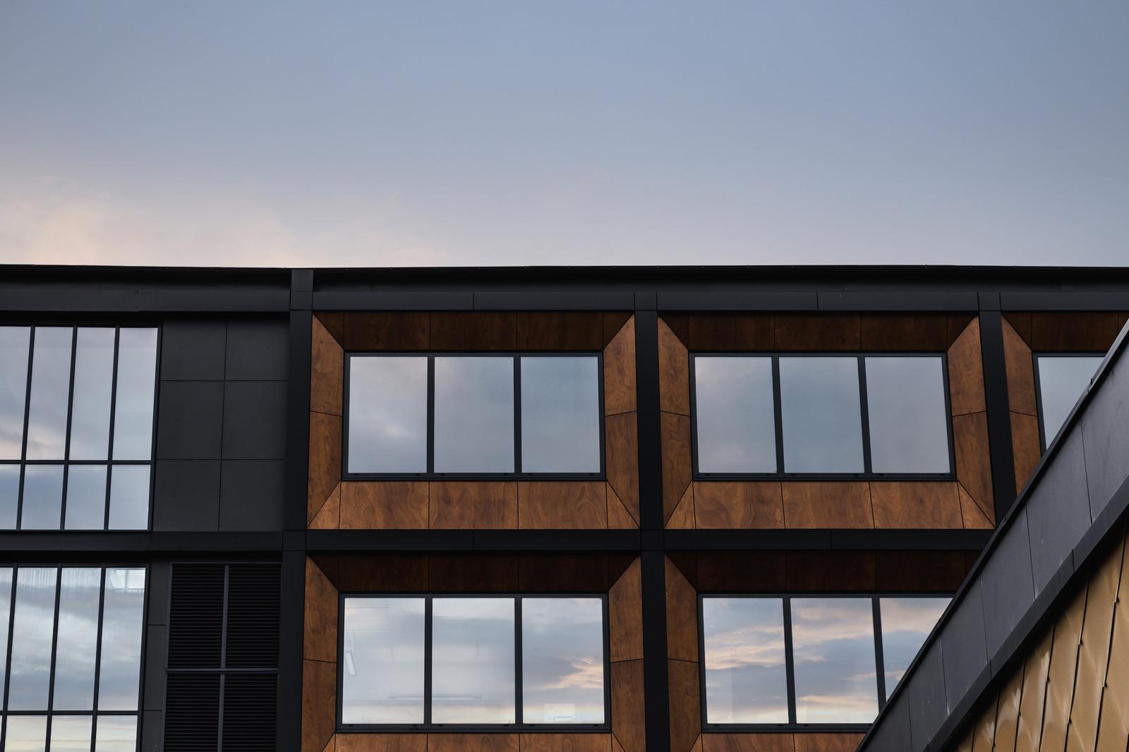 Stationshusen arkitektur